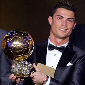 Balón de Oro: Neuer, Messi y CR7 finalistas