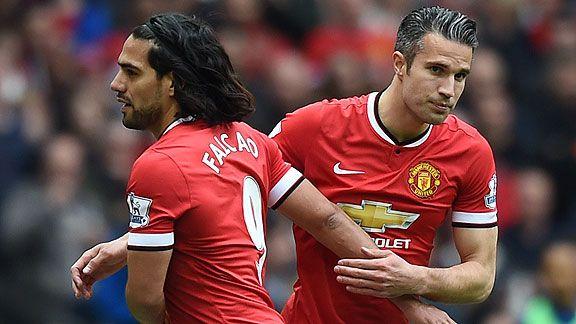 Manchester United piensa en nuevos goleadores; Arsenal busca en Portugal
