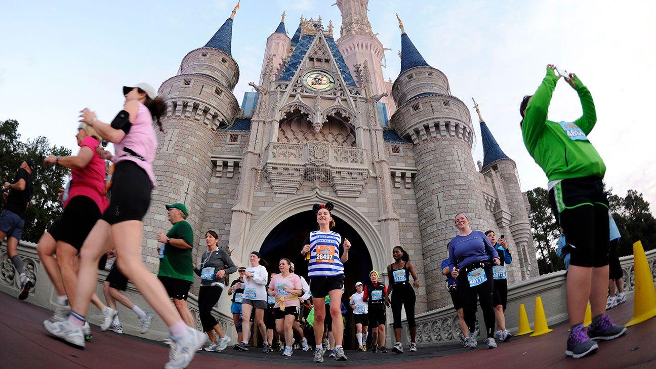 Las mejores maratones del mundo menciones honorables for Mejores carnavales del mundo