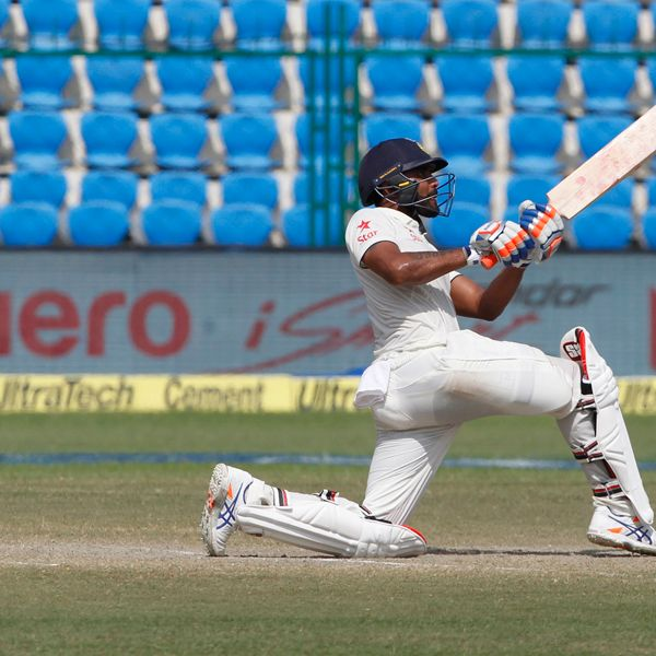 Jadeja hits 36 in an over, 154 off 69 in SCA district tournament