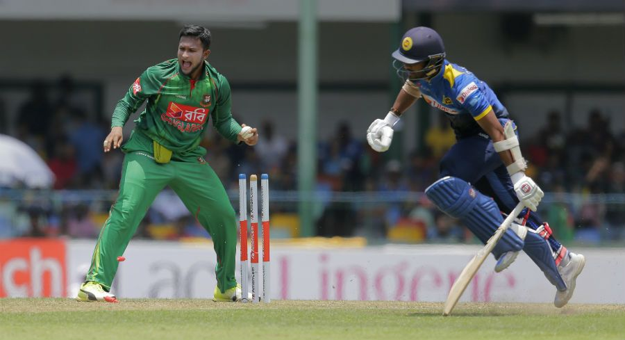 SL, Bangladesh hunt for bragging rights
