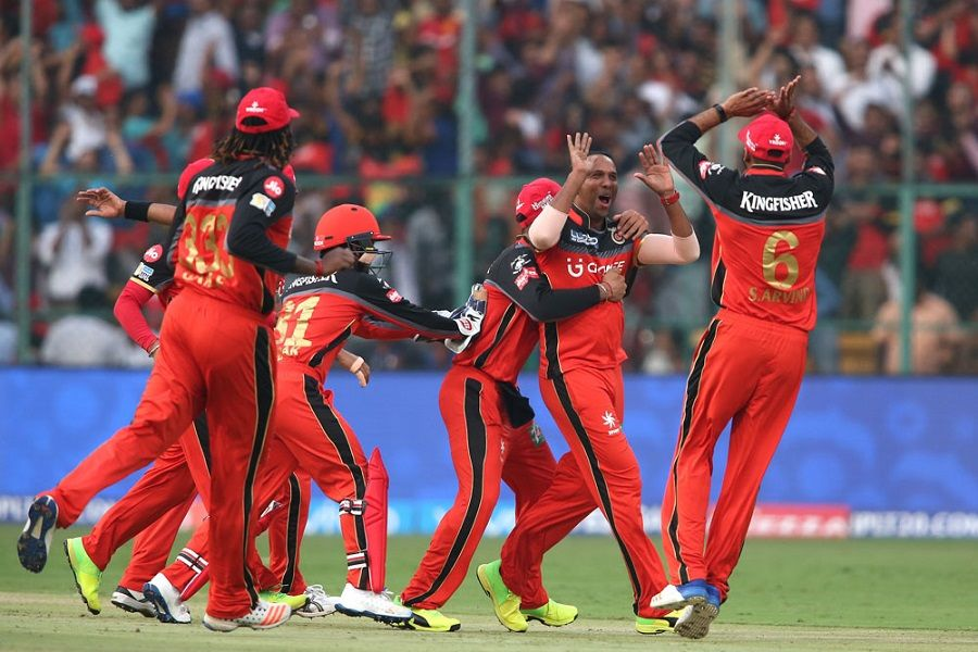 How RCB can still qualify for the playoffs