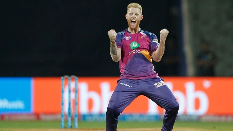 IPL guarantees replacement for Stokes if need be