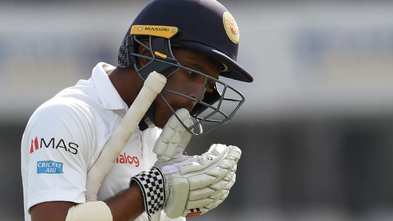 espncricinfo.com - Andrew Fidel Fernando in Galle - Notes from SL's press conference in 2030
