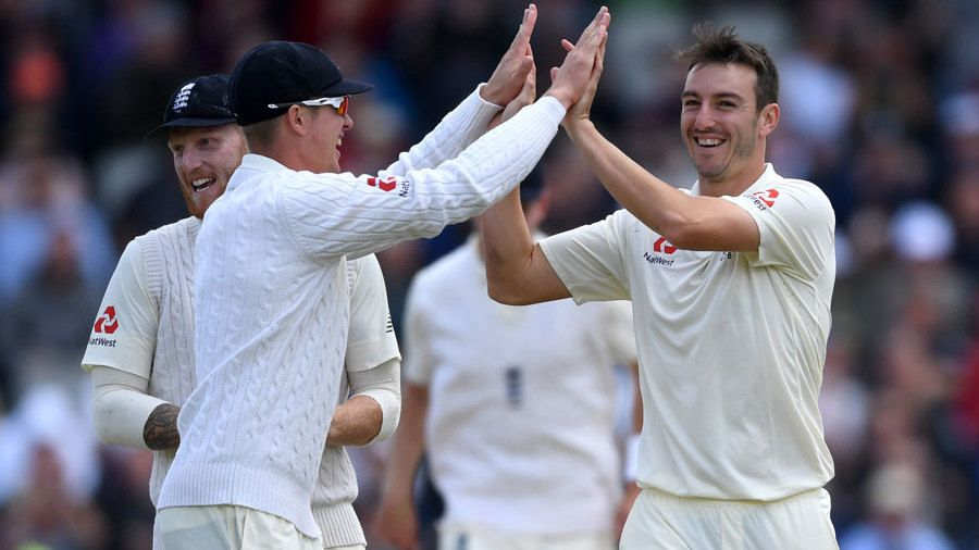 The Middlesex seamer broke down early in the season after returning to action following the injury which ruled him out of the Ashes