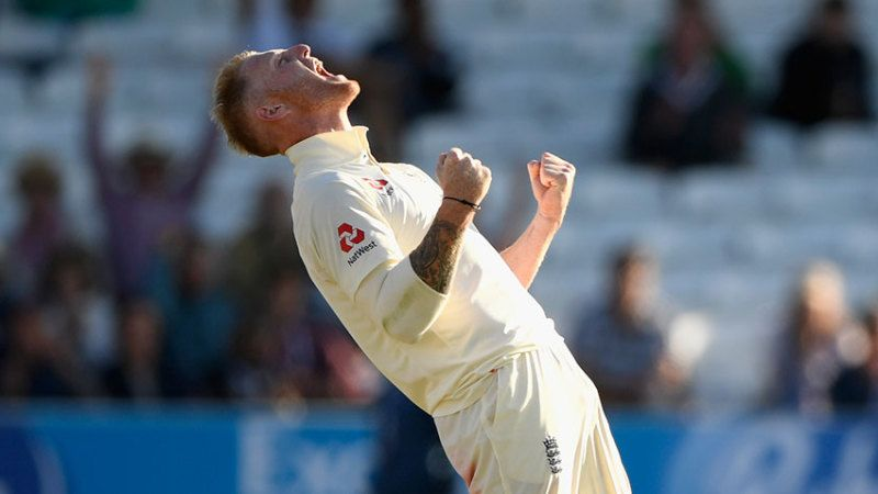 Stokes must be on best behaviour to avoid ban...