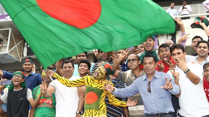 Bangladesh oust India from Under-19 Asia Cup - ESPNcricinfo