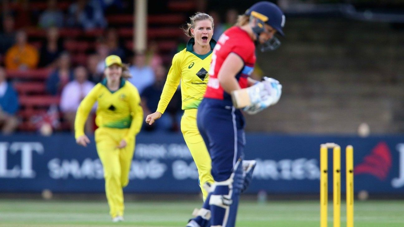 espncricinfo.com - Knight should have been not out in first T20I - MCC