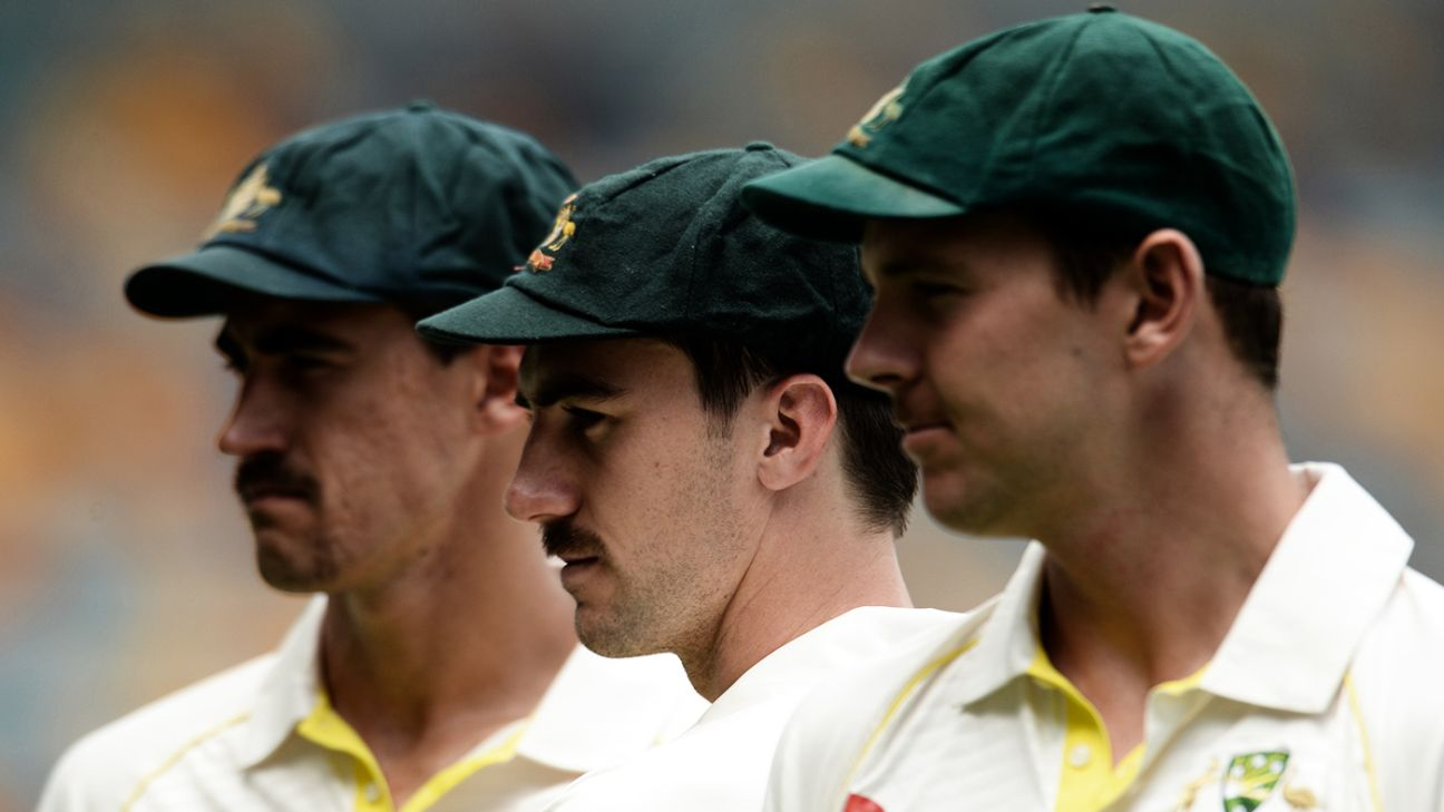 Chappell: Expect Smith, Warner to walk straight...