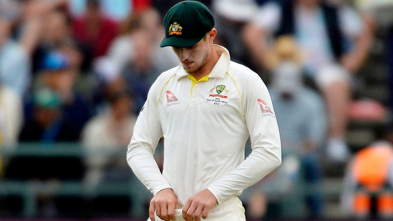 Desperation drove Australia to cheat - Smith