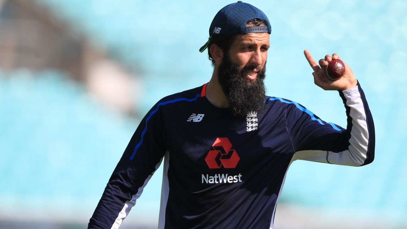 No action taken over Moeen Ali's 'Osama' allegations - ESPNcricinfo