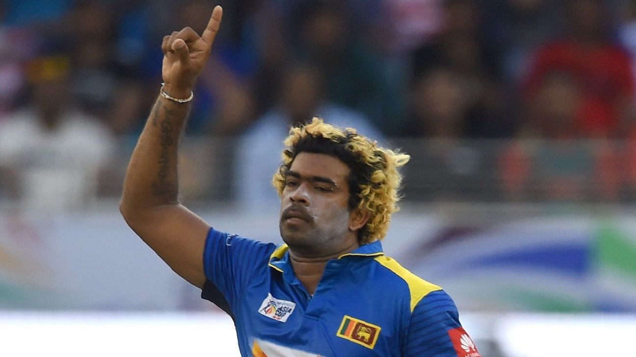 Sri Lanka vs Bangladesh Asia Cup Match 1