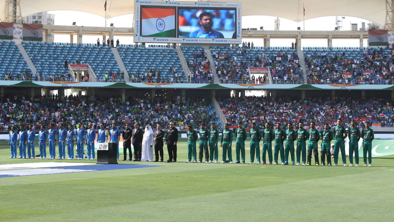 'Oral tradition' of government clearance defines PCB-BCCI verdict