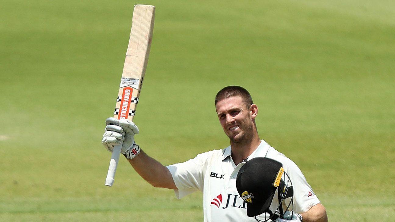 Australia's batting: square pegs into round holes?