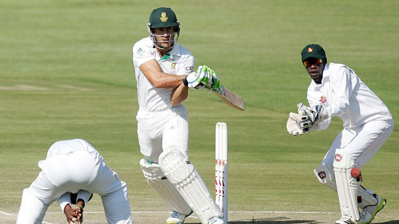 South Africa to play Zimbabwe in inaugural four-day Test