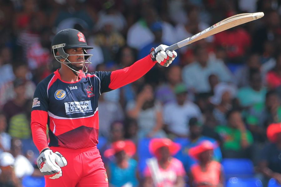 Perkins suspended for remainder of CPL