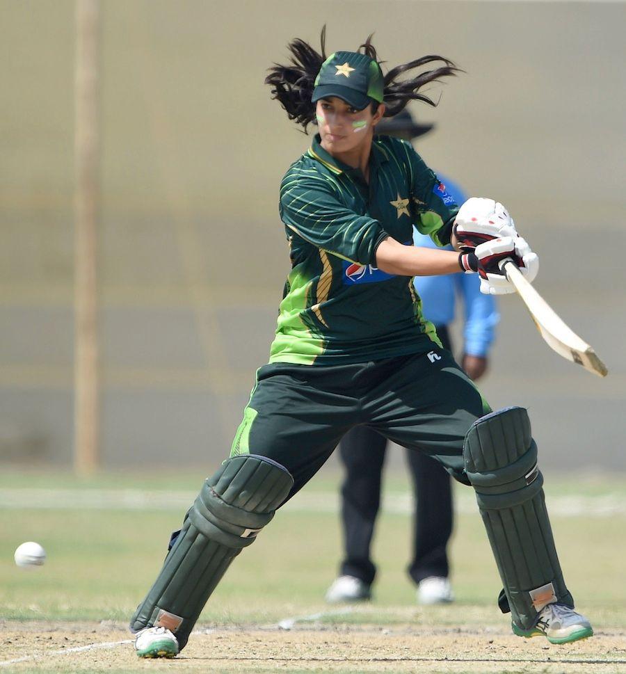 Pakistan Women Pick Aliya Riaz, Diana Baig For New Zealand
