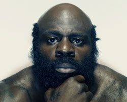 Kimbo Slice: Not quite what you were thinking