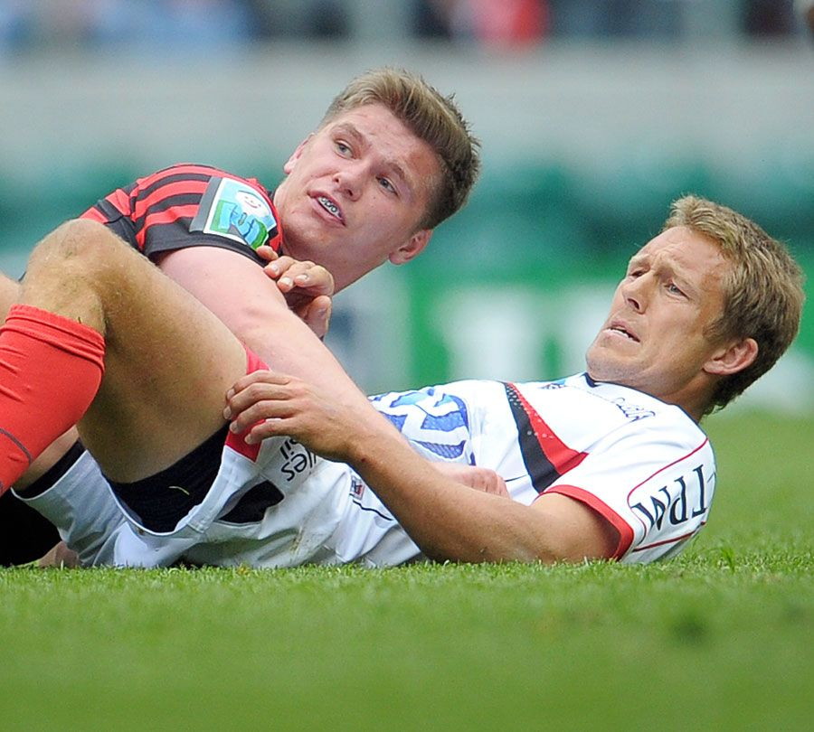 English Rugby Player To Nfl: Ask John: Jonny Wilkinson