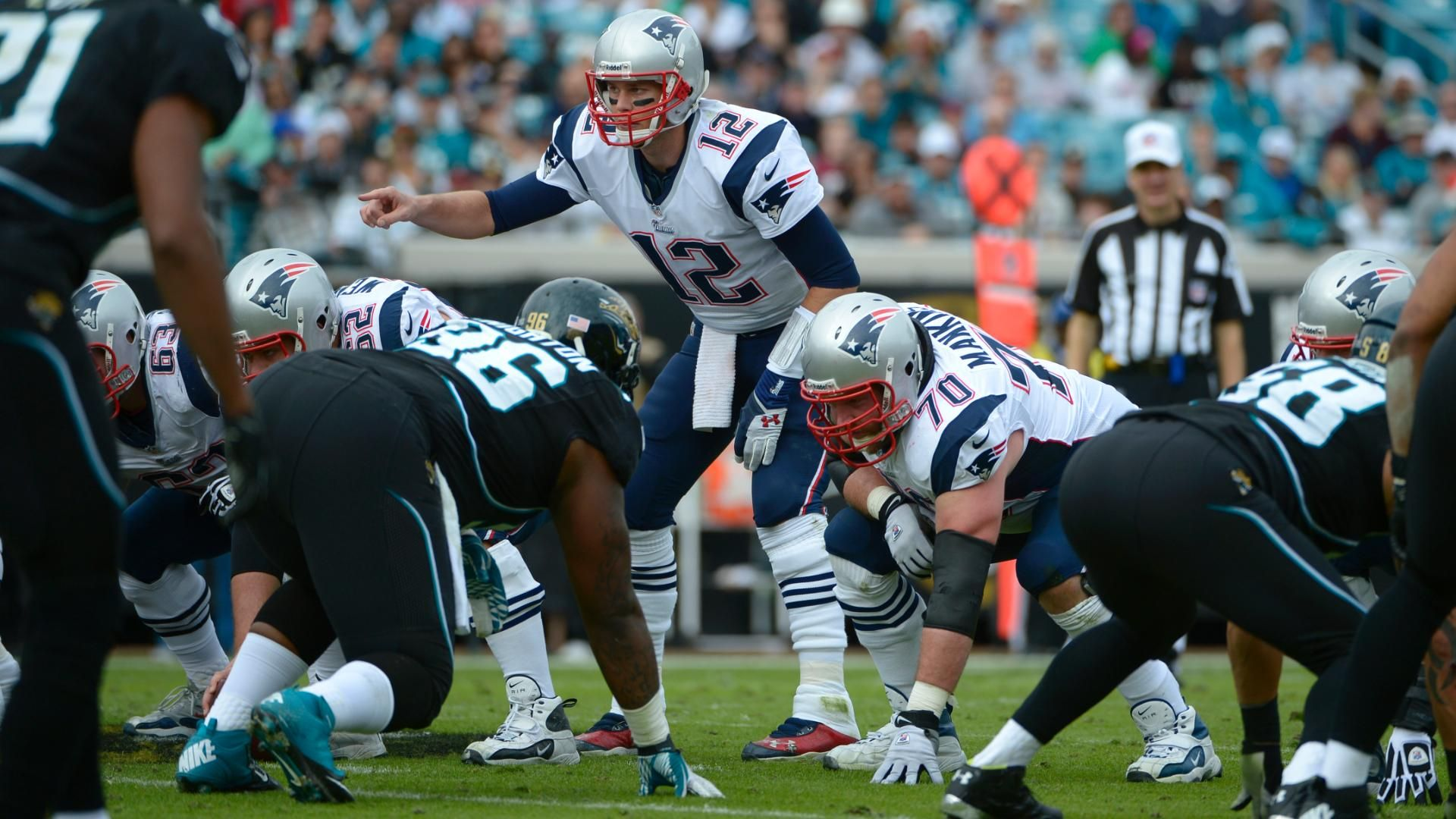 Tom Brady's jersey tops NFL sales through first two weeks of season