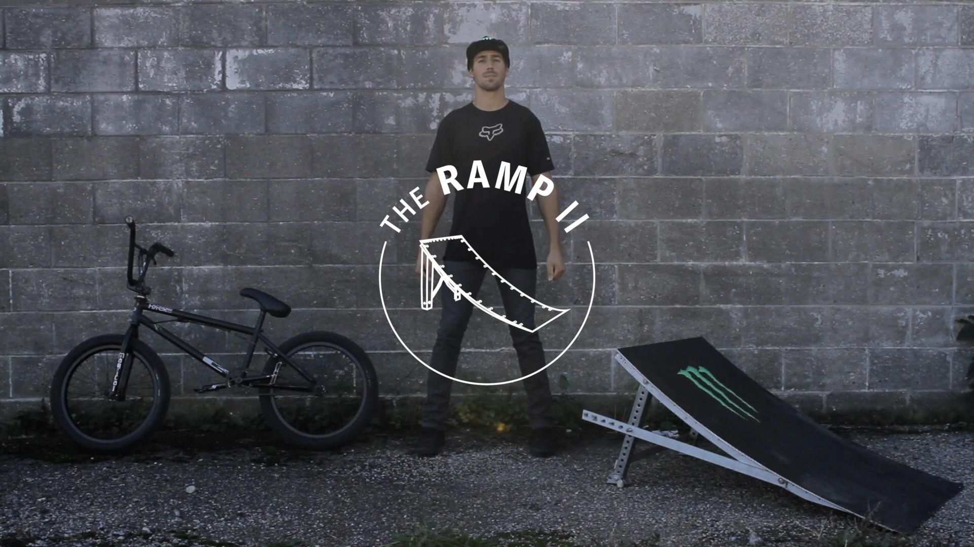 The ramp ii scotty cranmer espn video