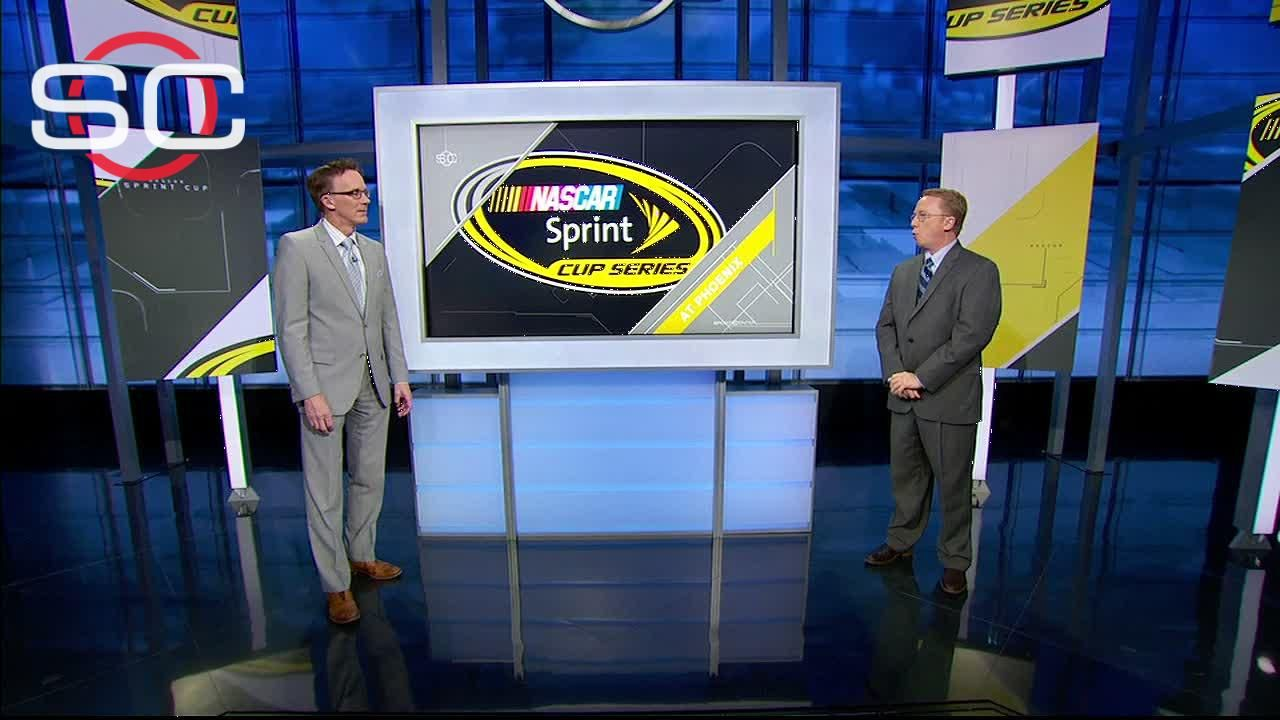 NASCARS final four set - ESPN Video
