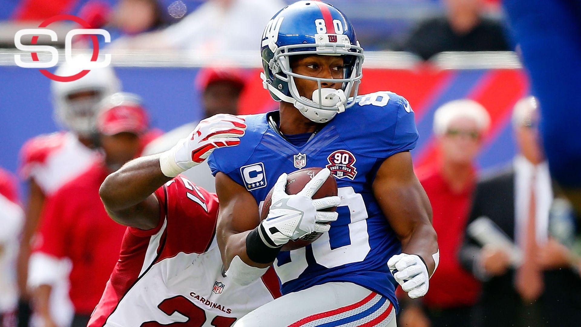 Giants, Cruz renegotiating contract - ESPN Video