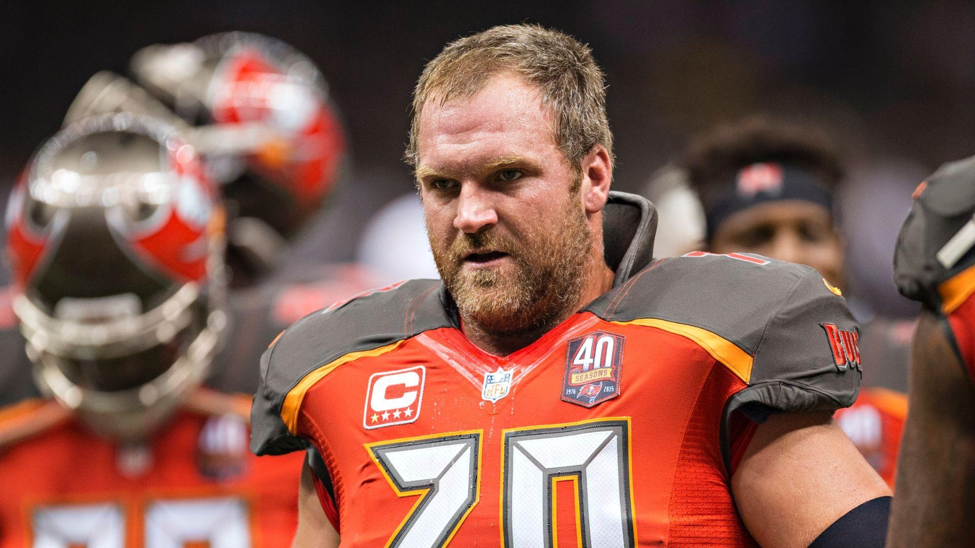 Mankins retirement leaves leadership void in Tampa Bay - ESPN Video