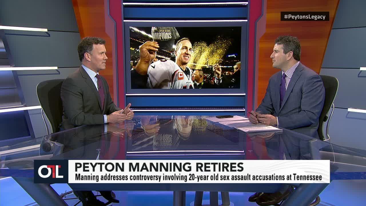 OTL: Peyton Mannings legacy - ESPN Video
