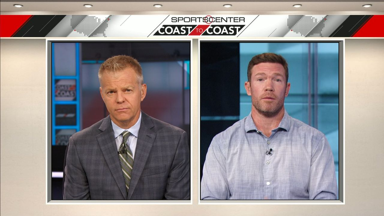 Nate Boyer defends Colin Kaepernick's right to protest