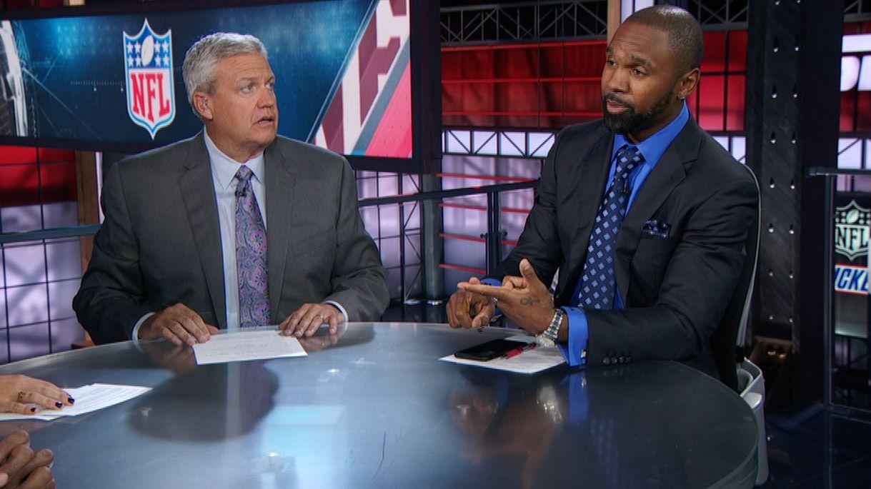 Woodson: Trevathan doesn't deserve suspension - ESPN Video
