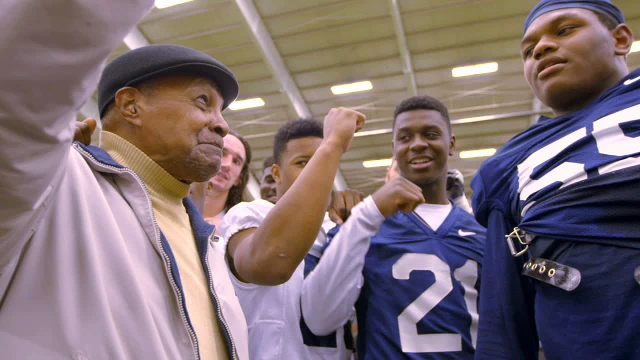 The origin of Penn State's 'We Are' - ESPN Video