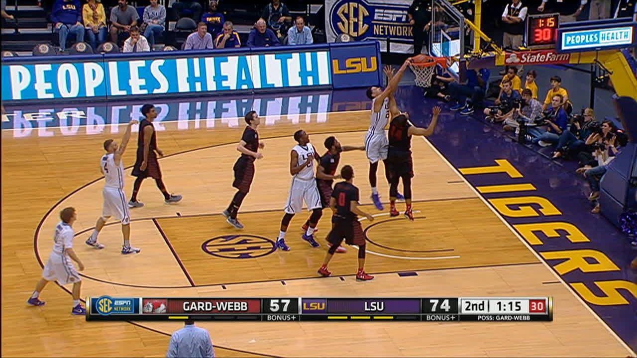 Gardner Webb Basketball   All Basketball Scores Info