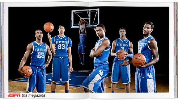 John Calipari and the Kentucky Wildcats are seeking ...