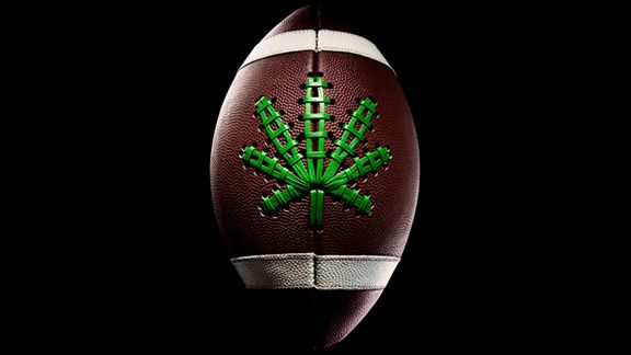 Image result for Survey: Two-thirds of NFL players say legal pot equals fewer painkillers