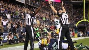 Bad NFL Call