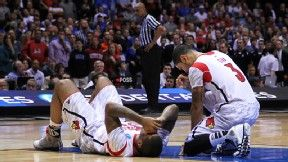 Kevin Ware OK'd for trip to Atlanta