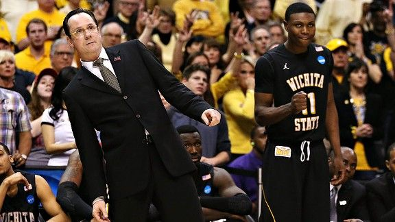 2013 Final Four - How the Wichita State Shockers built ...