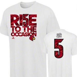 Kevin Ware shirt sales stop