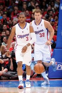Blake Griffin agrees with Chris Paul