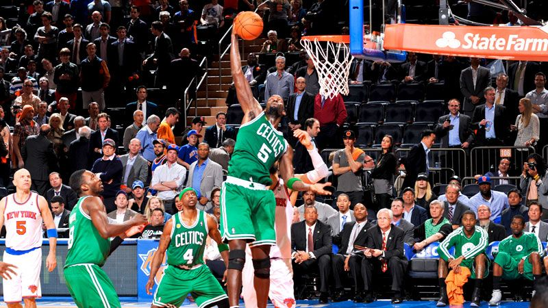 2013 NBA Playoffs: Kevin Garnett's rebounding has given ...