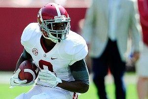 SEC position rankings: Receivers