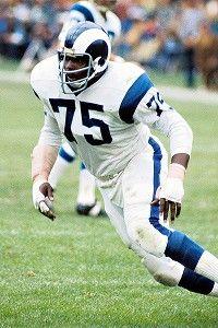 NFL legend Deacon Jones dies at 74