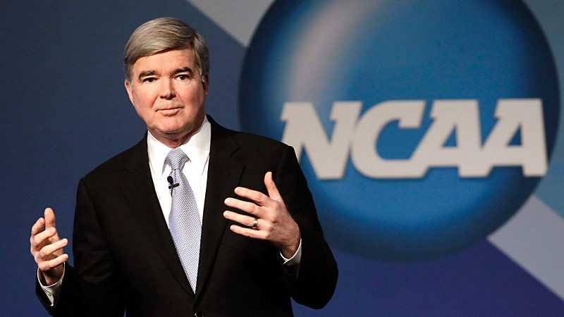 NCAA holds firm: No pay for play