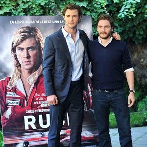 'Rush' rises to top of racing movies