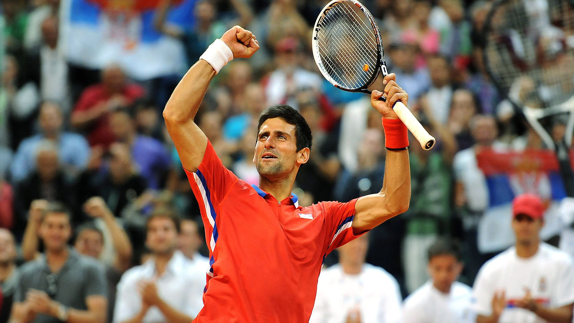 Novak Djokovic's long-term future at No. 1