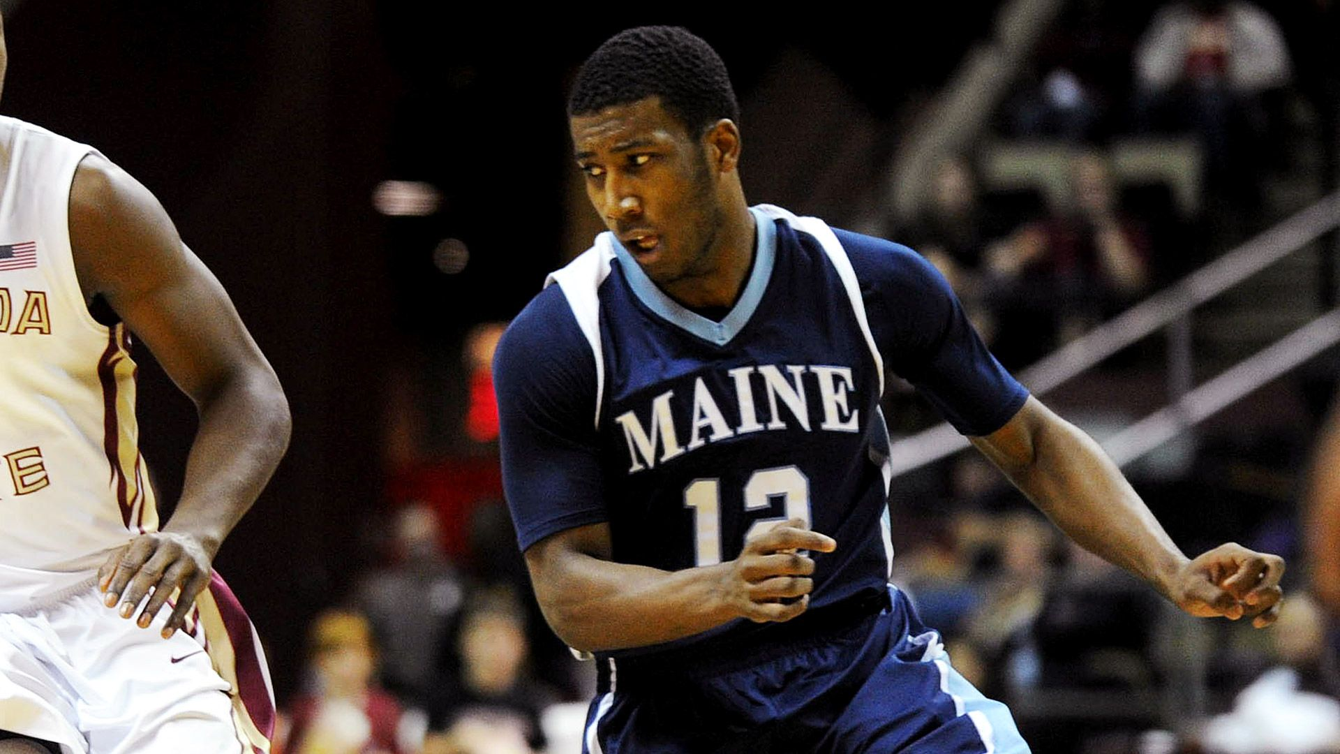 2013-14 College Basketball Preview - Maine Black Bears