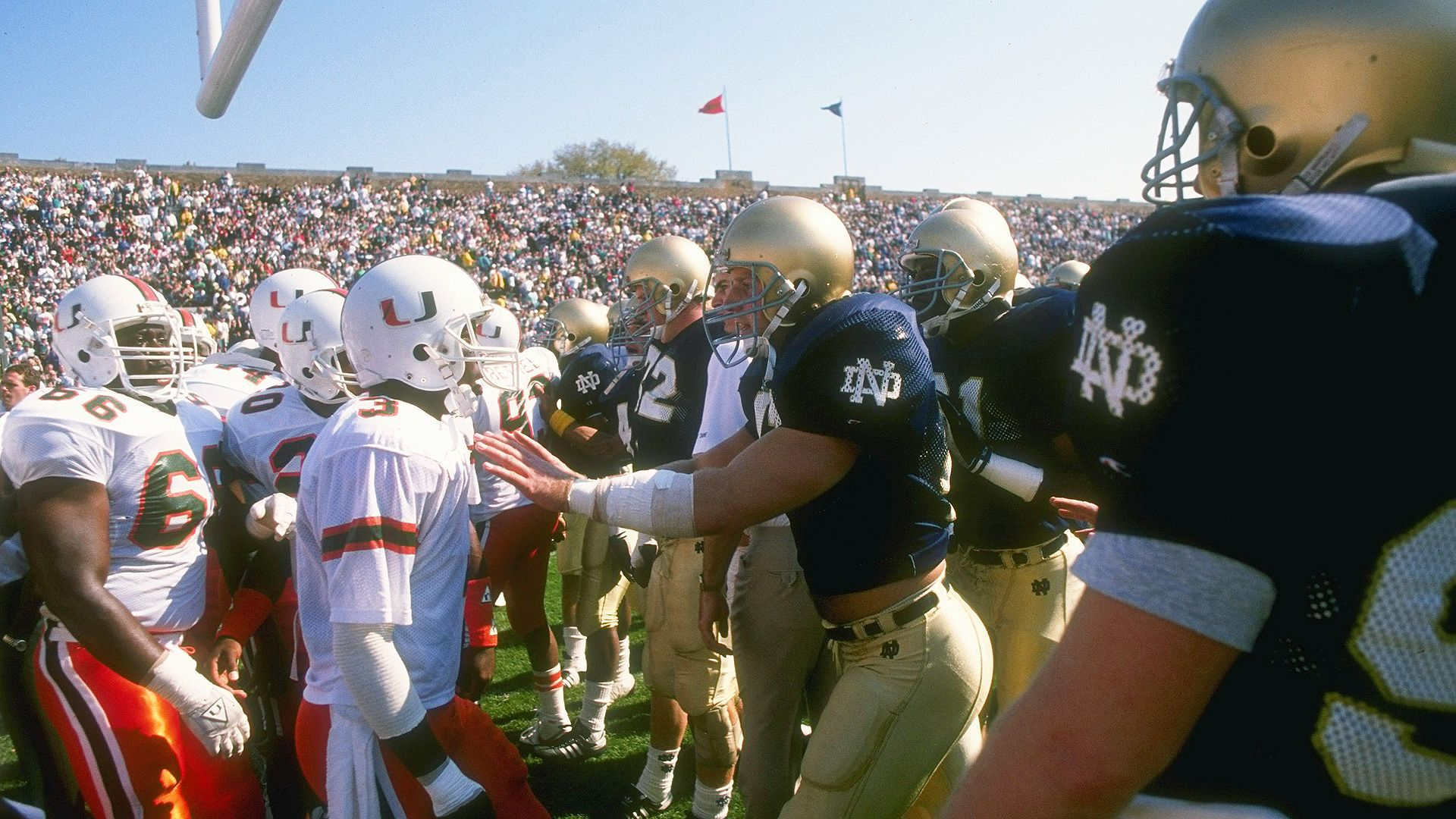 Image result for catholics vs convicts 30 for 30