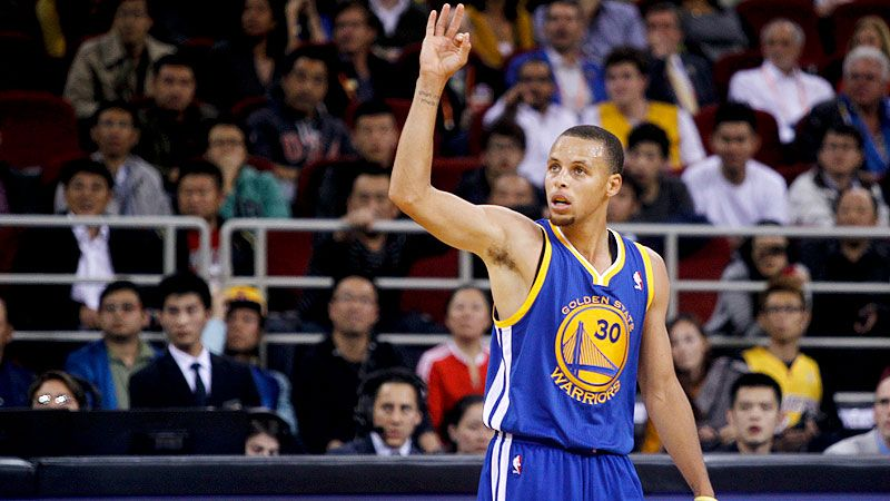 Golden State Warriors, Minnesota Timberwolves to play two ...
