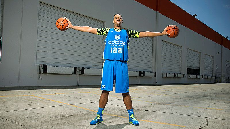 McDonald's All American Game rosters headlined by Jahlil Okafor, Cliff Alexander